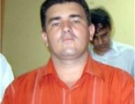 Geraldo Fernandes ex-prefeito de Bannach