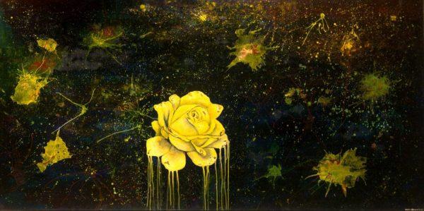 Hopeful Cosmos