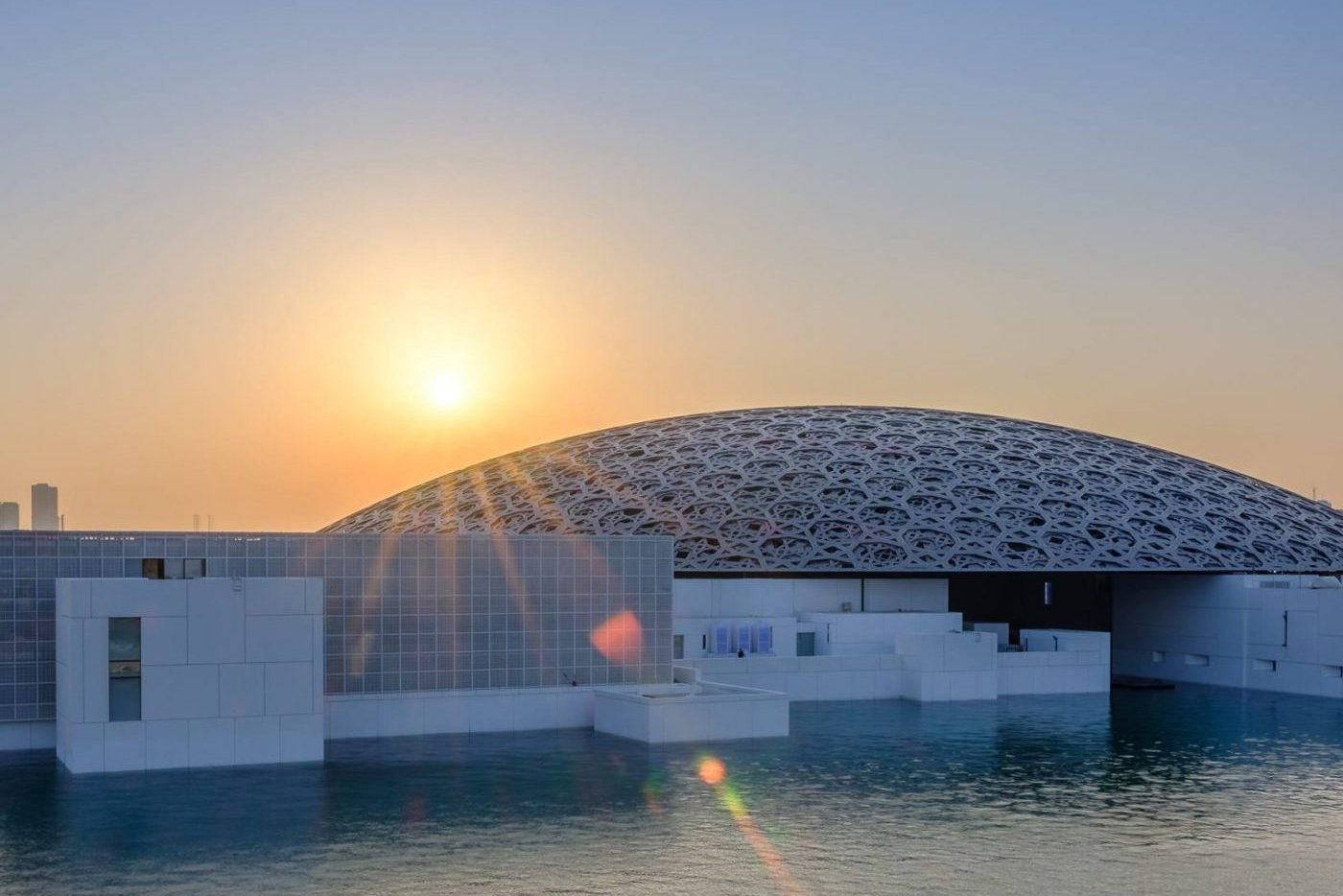 Evolution of How Art Shaped Society and Change: Louvre Abu Dhabi's Mission of Unity and Peace Through Artistic Expression