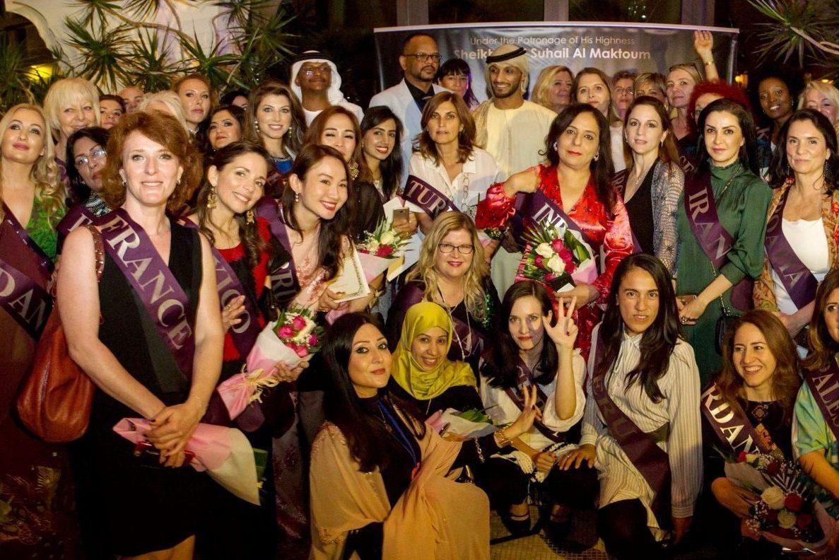 PRE- EVENT – INTERNATIONAL WOMEN'S DAY EVENT