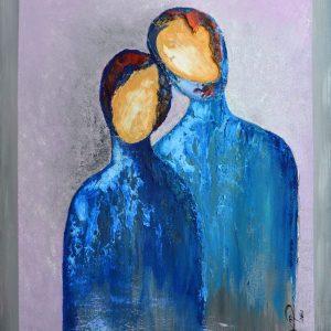 Art Connects Women- International Women Exhibition