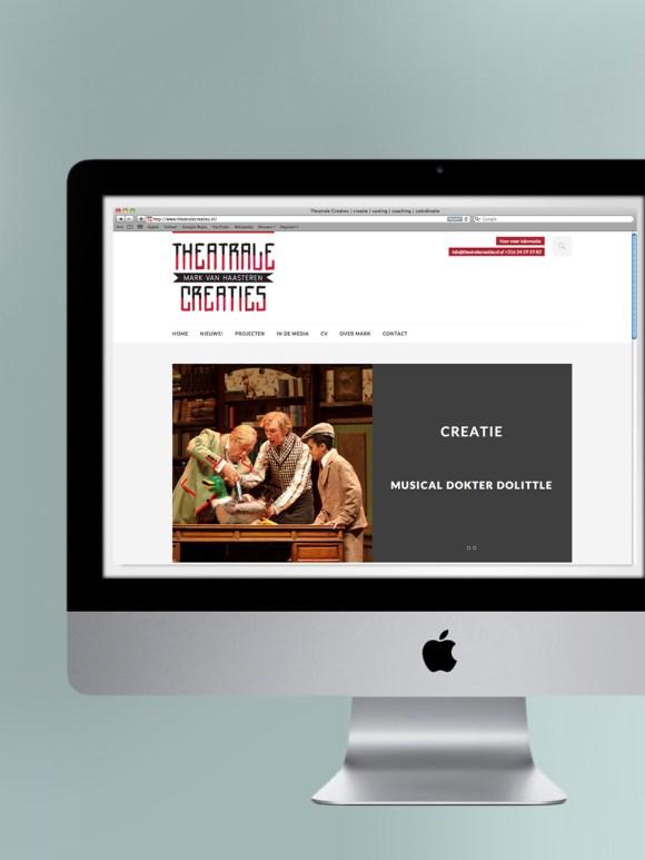 Theatrale Creaties_website