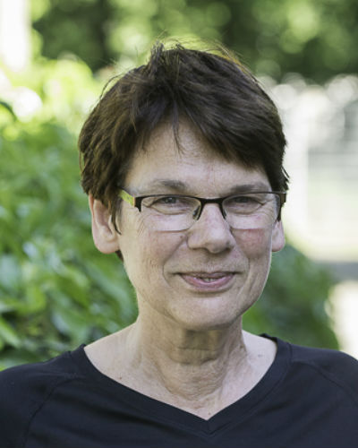 Gerda Belfroid