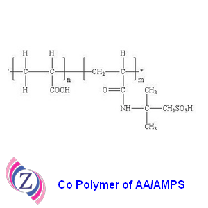 Co Polymer of AA/AMPS, ZEEL PRODUCT, AA/AMPS