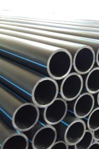 High Density Polyethylene (HDPE) Pipe | Zeep Construction