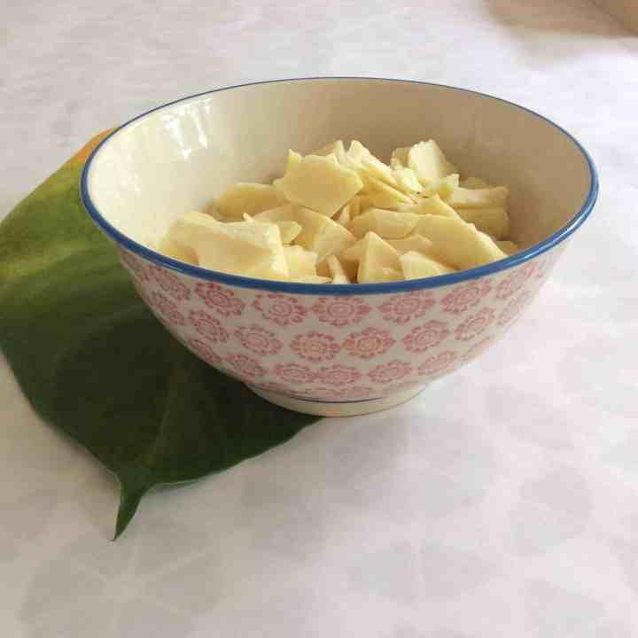 lepel-kokosolie