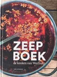 Zeep Boek