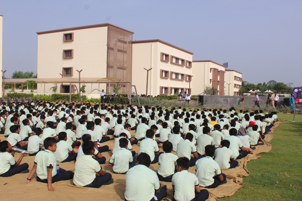 Photo Gallery Zee School