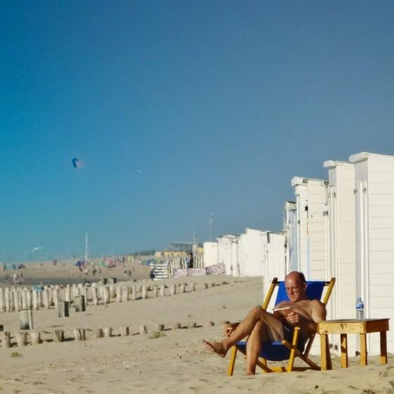 Strand Westhove, Oostkapelle - Informatie, Blog en Route