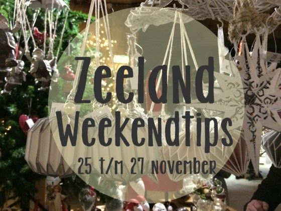 Weekendtips Zeeland voor 25, 26 en 27 november: Winter Fairs, Sinterklaas, Gilmore Girls en Feestjes