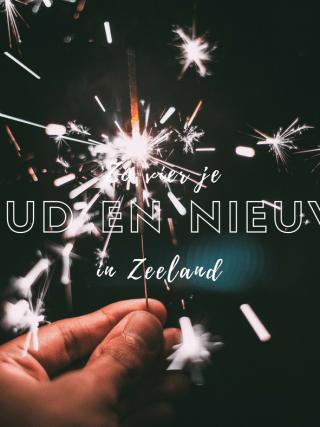 vier oud en nieuw in Zeeland: tips feestjes nieuwjaarsduik
