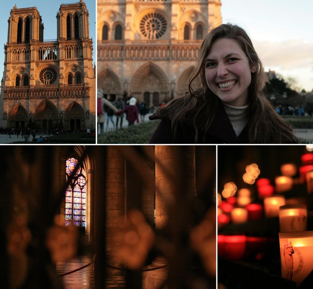 Parijs ZeeuwsenZO Notre Dame