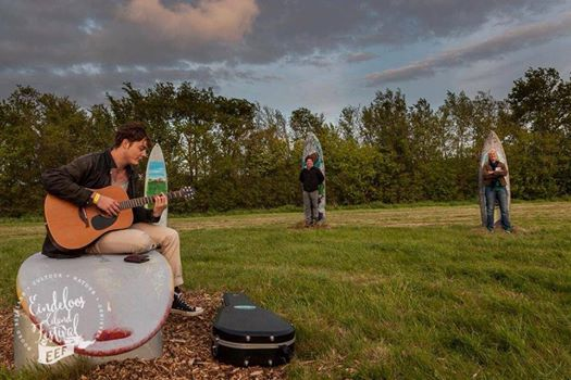 Eindeloos Eiland Festival