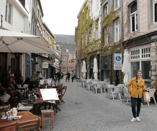 De leukste Hotspots Maastricht