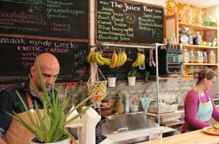 The Juice Bar Vlissingen