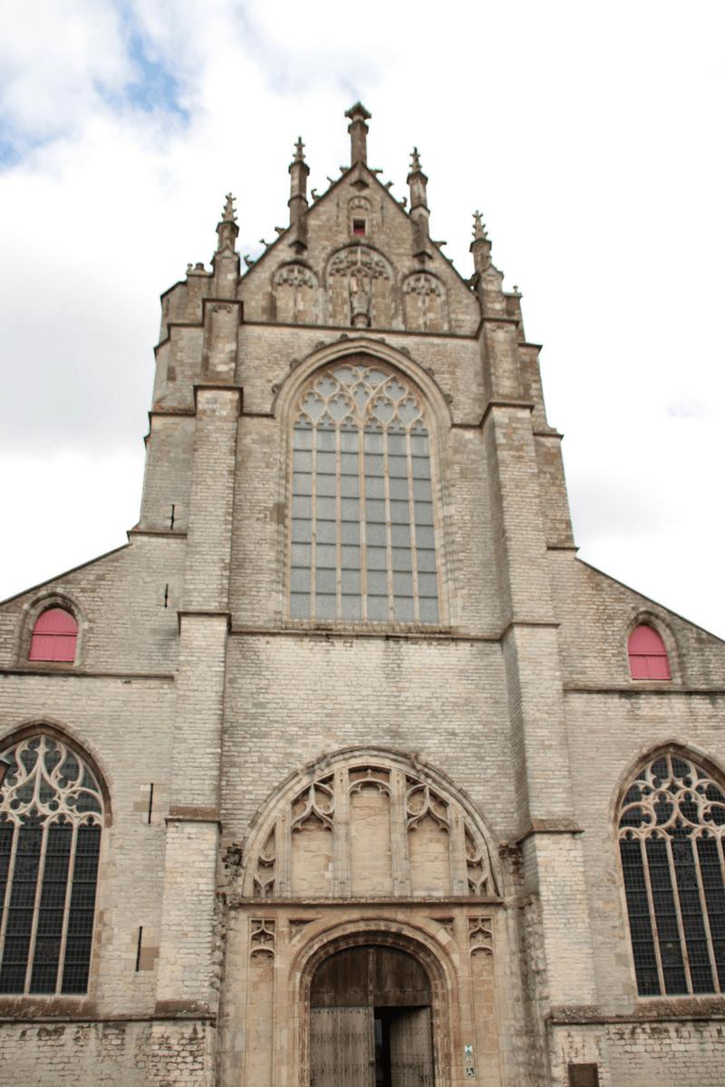 Sint Willibrordusbasiliek Hulst