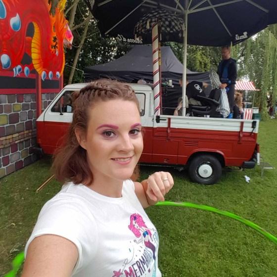 FunFest 2017 Vlog Terugblik Daisy ZeeuwsenZO