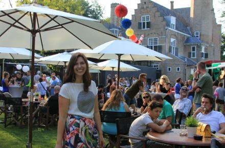 Fletcher Foodtruck Festival in Renesse - ZeeuwsenZO