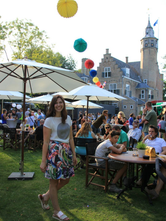 Fletcher Foodtruck Festival in Renesse - ZeeuwsenZO
