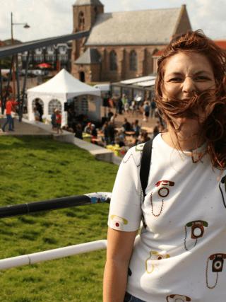vlog film duintjes & deuntjes in Zoutelande