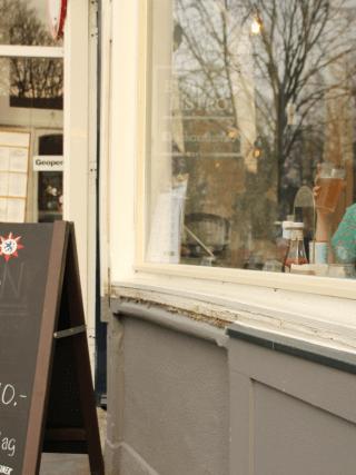 Burger Bistro Middelburg Hotspot