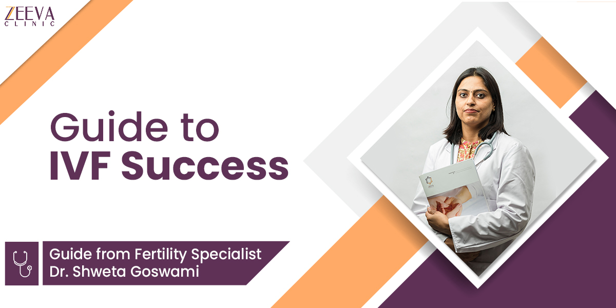 Guide to IVF Success