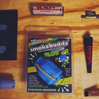 SMOKING ESSENTIALS