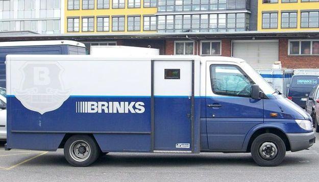 מכונית ברינקס אמריקנית  - ויקישיתוף ארהב