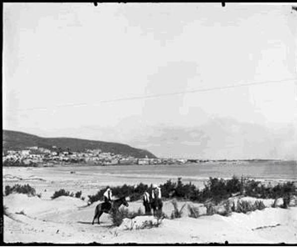 חיפה 1865