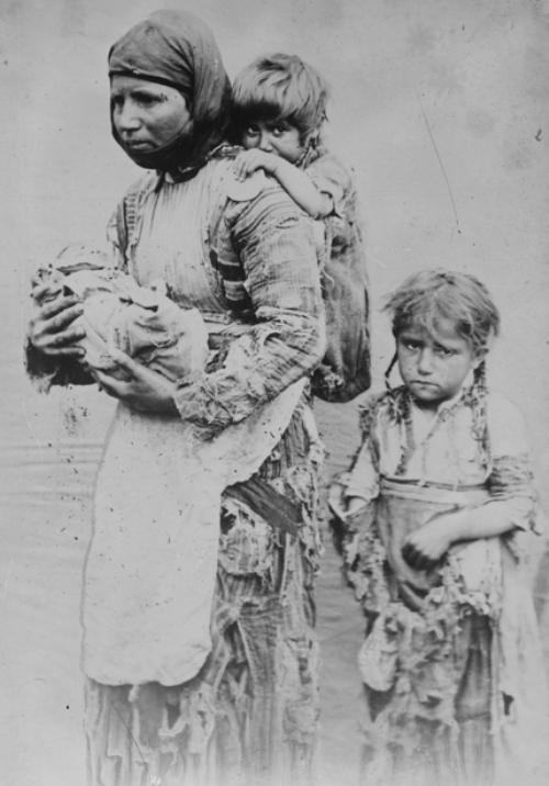 armenian-refugees
