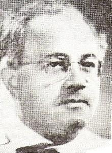 ברוך קורצווייל (בצעירותו)