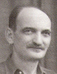 יונתן רטוש בשנת 1958