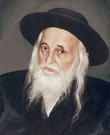 """ספרו """"ויואל משה"""" הוא ספר משפיל. הרבי מסאטמר ר'יואל טייטלבוים - ויקיפדיה ביידיש"""