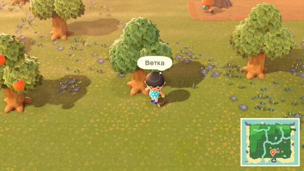 Обзор: Animal Crossing: New Horizons – Рай для интроверта 3