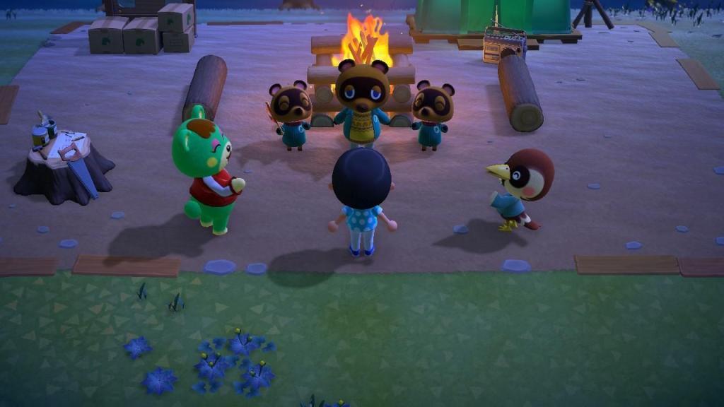Обзор: Animal Crossing: New Horizons – Рай для интроверта 4