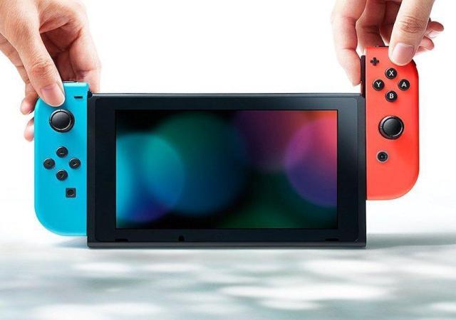 «Слух» - Новая модель Switch выйдет во второй половине 2019 года 25