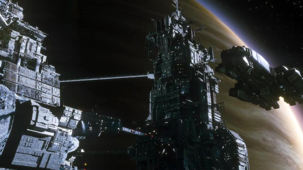 Alien: Isolation - Тише ходишь, дольше дышишь 13