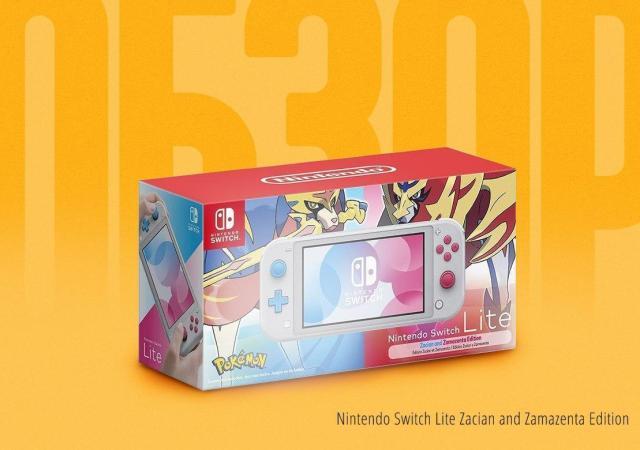 Обзор Nintendo Switch Lite - Жизнь после гибрида 22