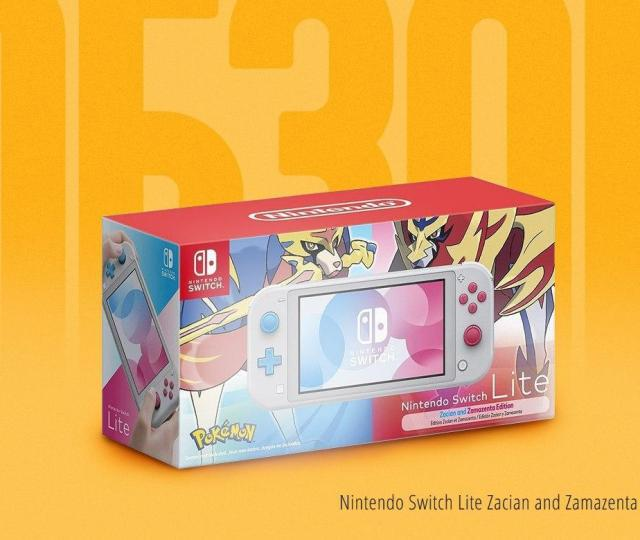 Обзор Nintendo Switch Lite - Жизнь после гибрида 17