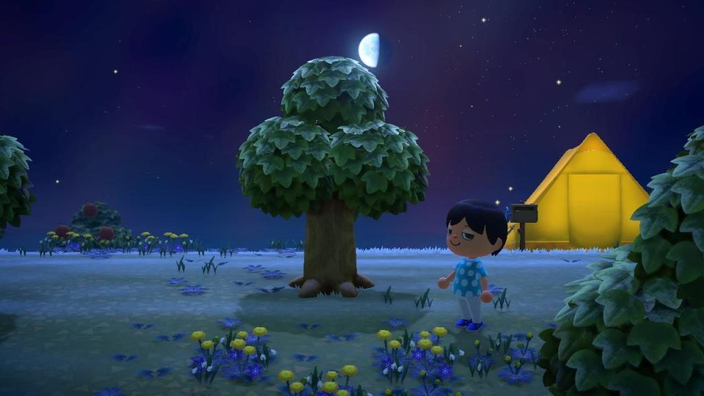 Animal Crossing: New Horizons – Рай для интроверта 16