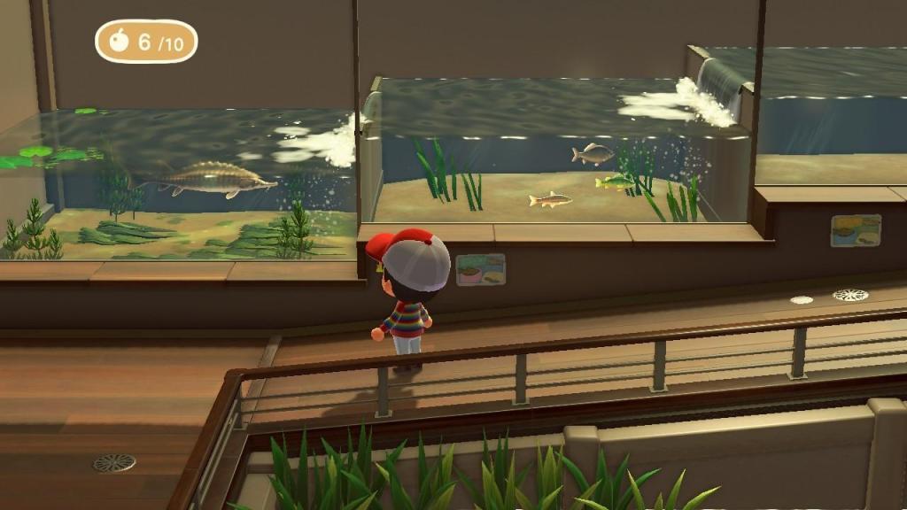 Animal Crossing: New Horizons – Рай для интроверта 29