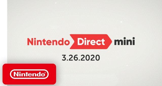 Стрим: Обсуждаем Nintendo Direct Mini и все анонсированные проекты 144