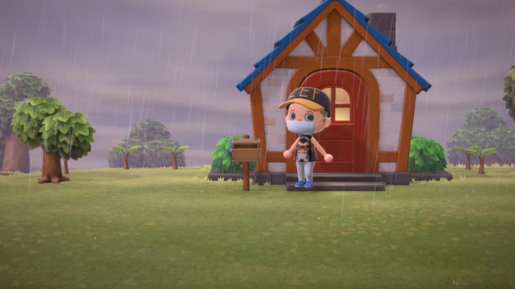 Animal Crossing: New Horizons – Рай для интроверта 31