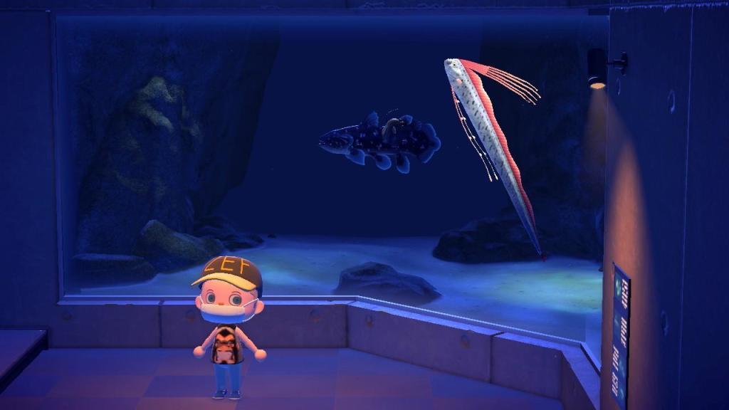 Animal Crossing: New Horizons – Рай для интроверта 34