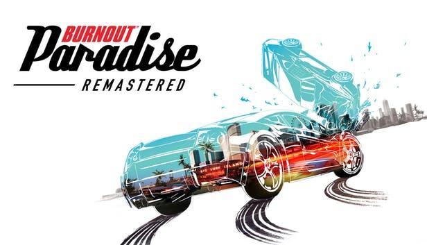 Наконец-то нормальные гонки - анонс Burnout Paradise Remastered для Nintendo Switch 23