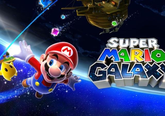 Слух: Super Mario Galaxy выйдет на Nintendo Switch,  а следом Deluxe версия Super Mario 3D World 29