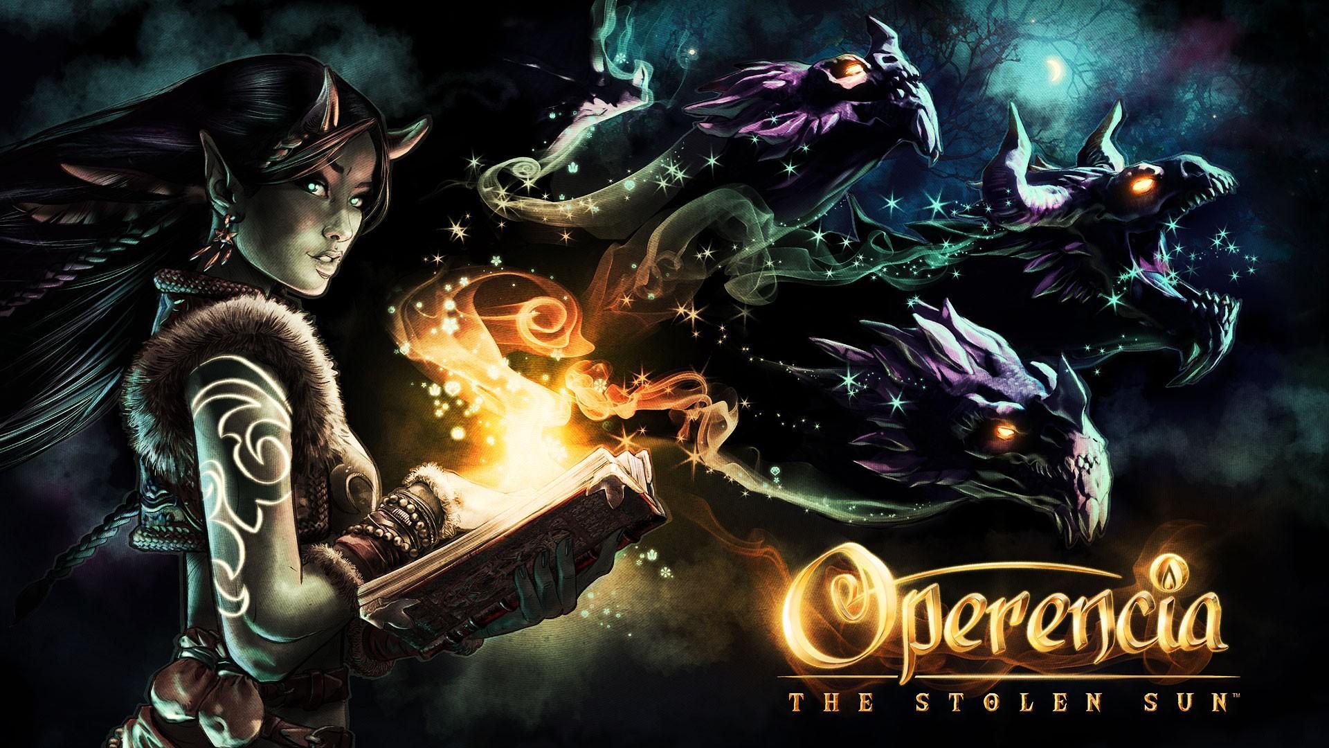 Operencia: The Stolen Sun 15