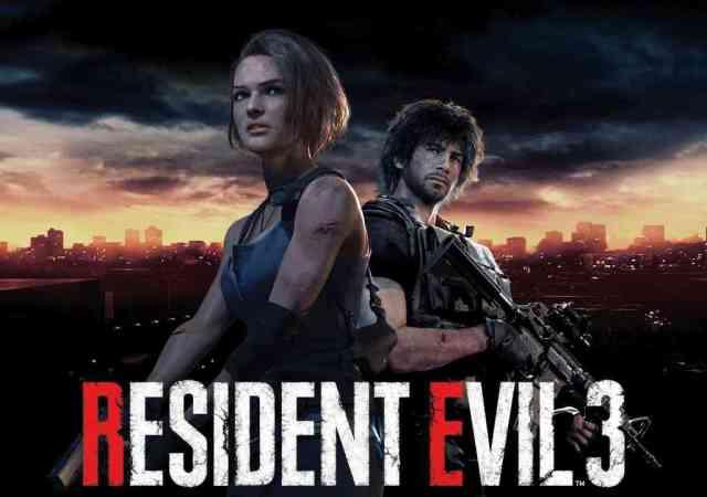 Слух: Resident Evil 3 Remake заглянет на Switch? 32