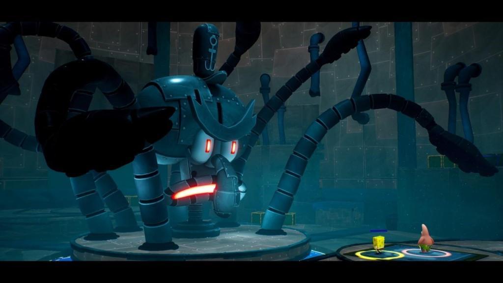 SpongeBob SquarePants: Battle for Bikini Bottom – Rehydrated выйдет в июне, новые скриншоты 6