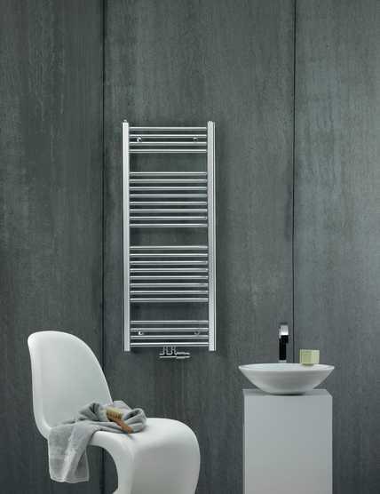Catalogo dei radiatori di design personalizzati  Zehnder Group Italia Srl